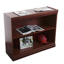 Jefferson Traditional Series Heavy Duty Standard Bookcase by NORSONS INDUSTRIES LLC