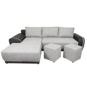 Ashlynn Sleeper Sofa by Brayden Studio