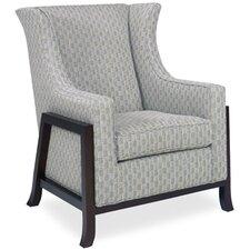 Ellijay Wingback Chair by Red Barrel Studio