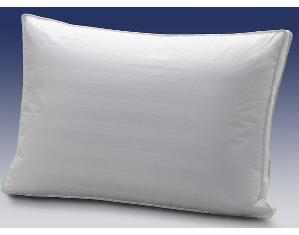 westex luxury gel microfibre down and down alternative pillow u0026 reviews wayfairca