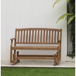 Summerton Glider Bench