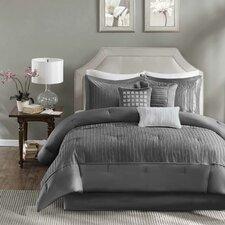legros 7 piece comforter set