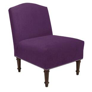 House of Hampton Jack Slipper Chair