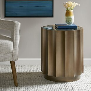 Read Reviews Brooks End Table By Mercer41