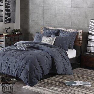 The Twillery Co. Ellesmere Port Cotton Port 3 Piece Comforter Set