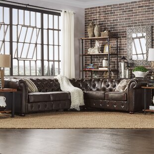 Lonsdale Sectional Collection by Darby Home Co
