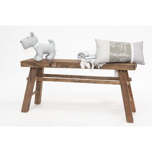 Avery Bench By Union Rustic