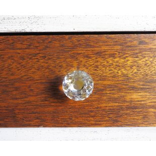 Diamond Novelty Knob