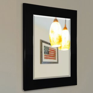 Darby Home Co Lotts Wall Mirror