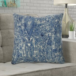 Mckim Luxury Pillow by Ivy Bronx Read Reviews
