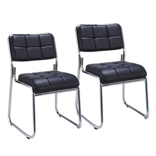 Talisha Stackable 15.7 Desk Chair (Set of 2)