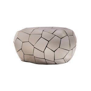 Phillips Collection Crazy Cut End Table