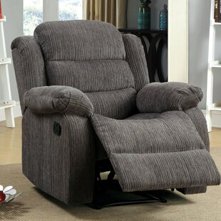 Compare & Buy Fergstein Recliner by Hokku Designs Reviews (2019) & Buyer's Guide