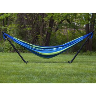 Hammock with Stand by Sorb..