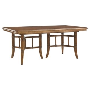 Bali Hai Extendable Dining Table