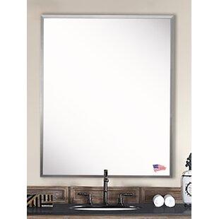 Great choice Romeo Sheen Bathroom/Vanity Mirror ByOrren Ellis