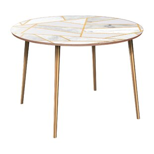 Northfield Dining Table Bungalow Rose