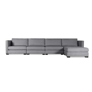 Latitude Run Timpson Chaise Modular Sectional