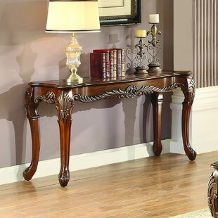 Witherell Console Table by Astoria Grand Comparison