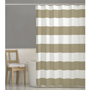 Berwyn Fabric Shower Curtain