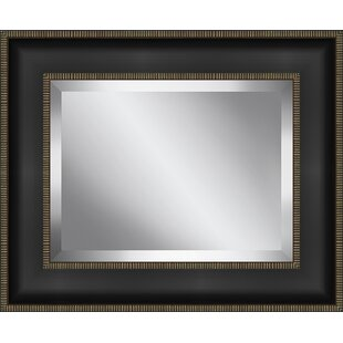 Ashton Wall Decor LLC Plate Accent Mirror