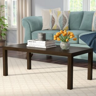 Great Reviews Lurganville Coffee Table Andover Mills