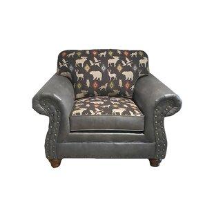 Pelley Club Chair by Loon Peak