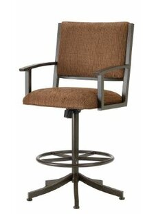 Executive 30 Swivel Bar Stool Iron Mountain