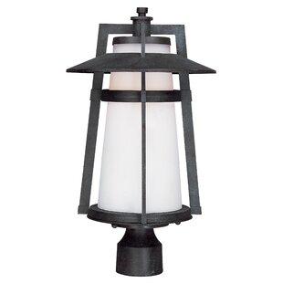 Trent Austin Design Half Dome Outdoor 1-Light LED Lantern Head