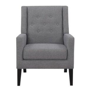 Wrought Studio Rish Armchair