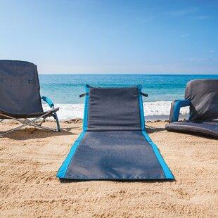 Erasmus Reclining Beach Chair
