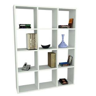 Ingle Bookcase By Ebern Designs