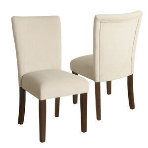 Kovach Parsons Chair (Set of 2) by Alc..