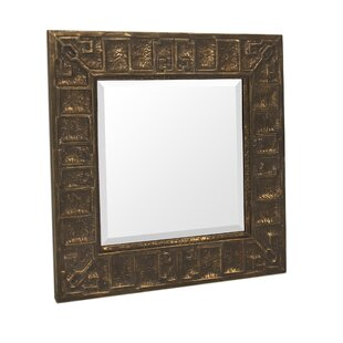 World Menagerie Vallejo Accent Mirror