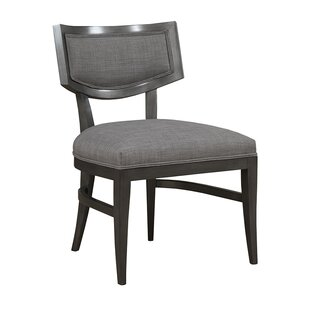Hillcrest Upholstered Dining Chair Duralee Furniture