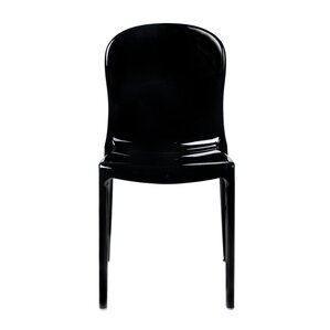 Demps Dining Side Chair by Mercury Row