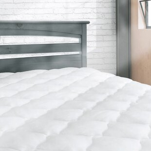 Pressure Relief Down alternative Mattress Pad