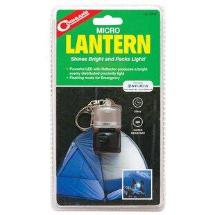 Coghlans Micro LED Lantern