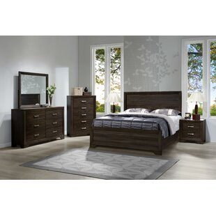 Covington Panel Configurable Bedroom Set