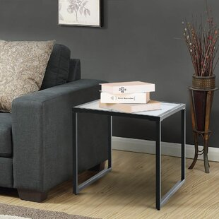 Tolliver End Table by Ebern Designs