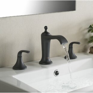 Great Price Brantley Widespread Bathroom Faucet By dCOR design