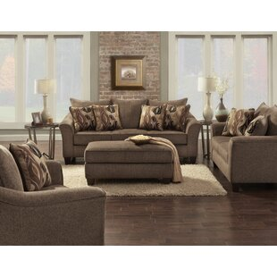 Driskill 4 Piece Living Room S..