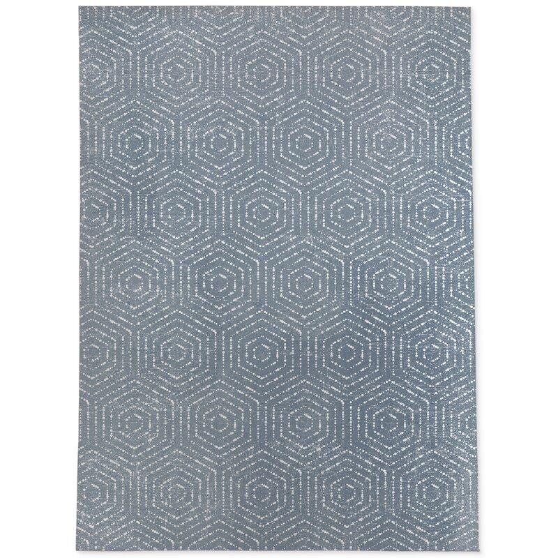 Kavka Aversa Low Pile Carpet Straight Rectangular Chair Mat Wayfair