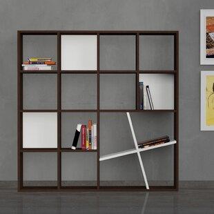 Hufnagel Bookcase By Brayden Studio
