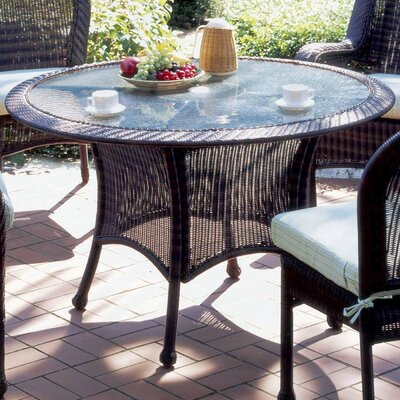Panama Dining Table by South Sea Rattan Today Sale Only