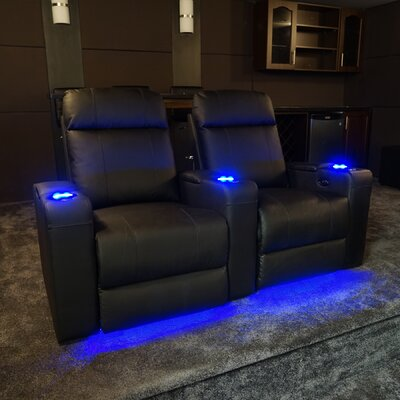 Home Theatre Power Recliner (Row of 2) : home theater power recliner - islam-shia.org