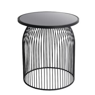 Chani End Table by World Menagerie
