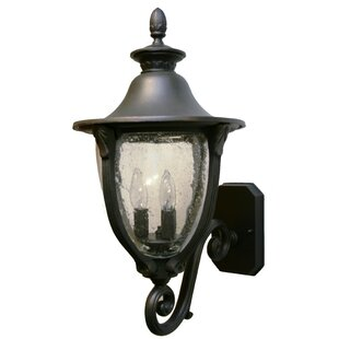 Phillipstown 4-Light Outdoor Sconce by Al..