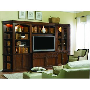 Hooker Furniture Cherry Creek TV Stand for TVs up to 50
