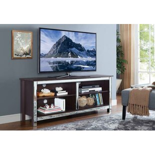 Read Reviews Bradninch TV Stand for TVs up to 65 by Ebern Designs Reviews (2019) & Buyer's Guide